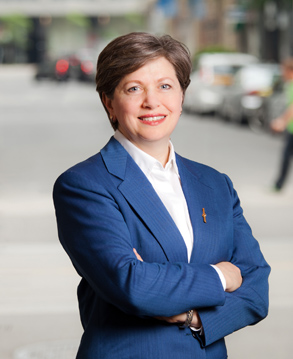 Rosemary Zigrossi